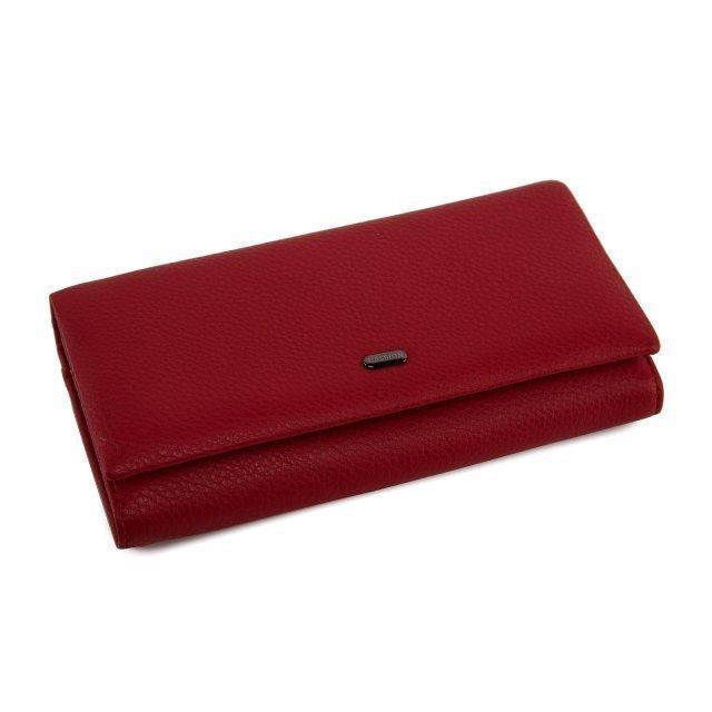 Красное портмоне S.Style - 2228.00 руб
