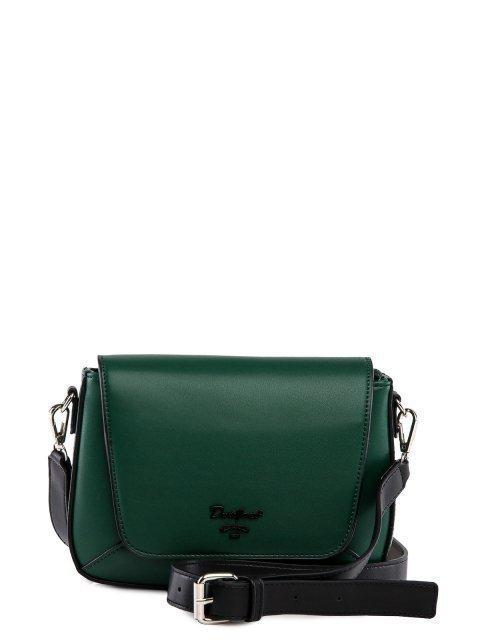 Зелёная сумка планшет David Jones - 2299.00 руб