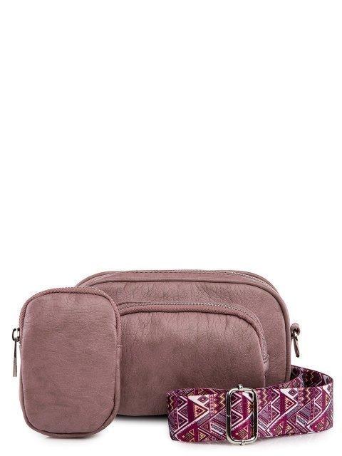 Сиреневая сумка планшет S.Lavia - 2029.00 руб