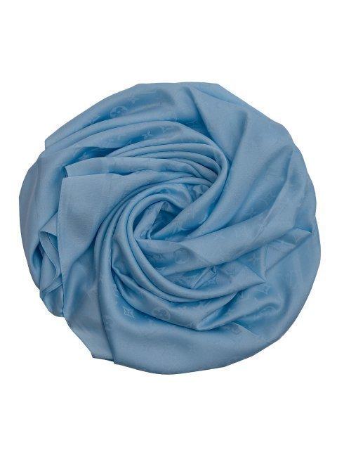 Голубой платок Палантин - 770.00 руб