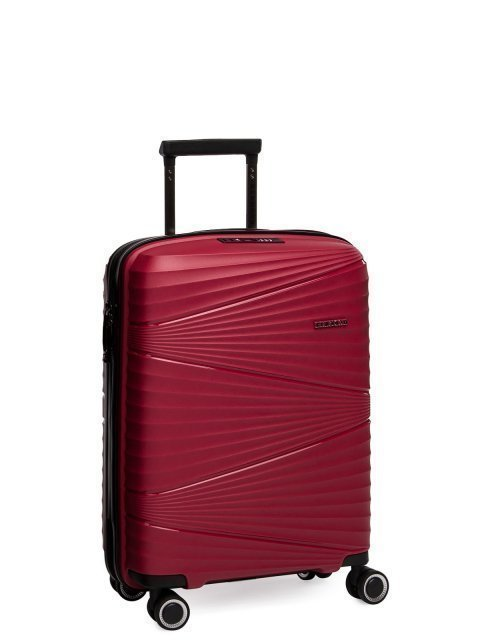 Бордовый чемодан REDMOND - 6399.00 руб