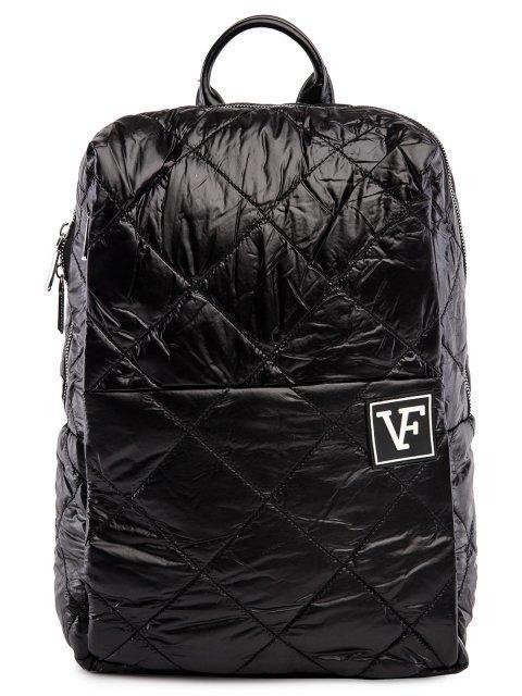 Чёрный рюкзак Fabbiano - 3746.00 руб