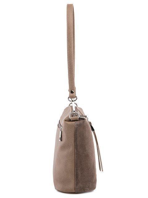 Коричневая сумка планшет S.Lavia (Славия) - артикул: 1191 99 52 - ракурс 2