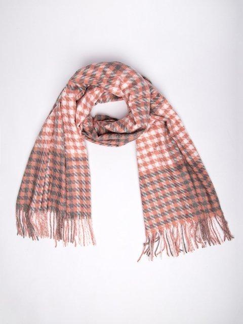 Темно-Розовый палантин Angelo Bianco - 1299.00 руб