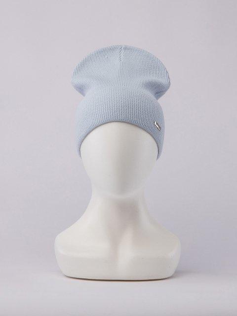 Голубая шапка Gracia - 699.00 руб