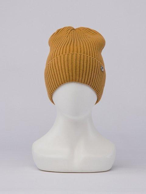 Рыжая шапка Gracia - 699.00 руб