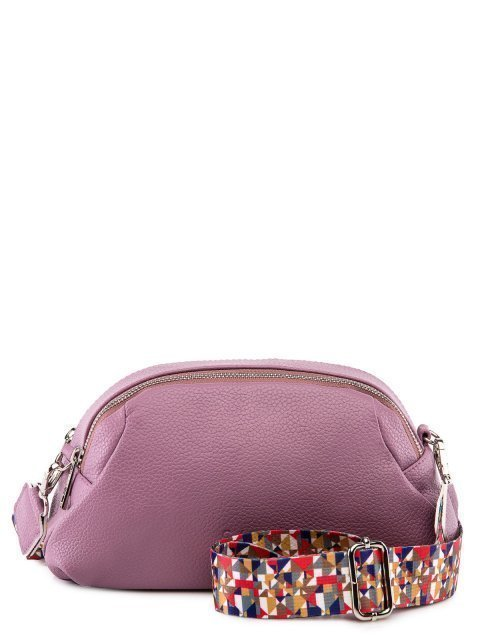 Фиолетовый кросс-боди S.Lavia - 2899.00 руб