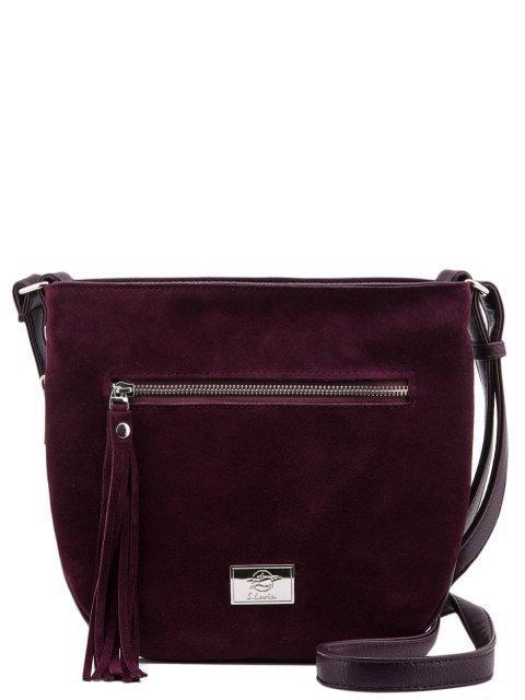 Бордовая сумка планшет S.Lavia - 2309.00 руб