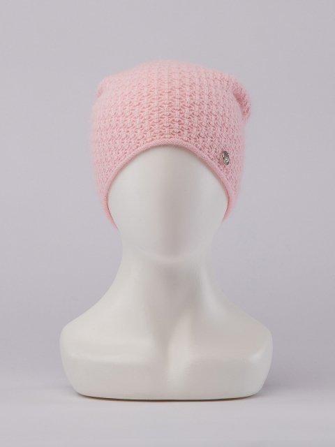 Розовая шапка FERZ - 1699.00 руб
