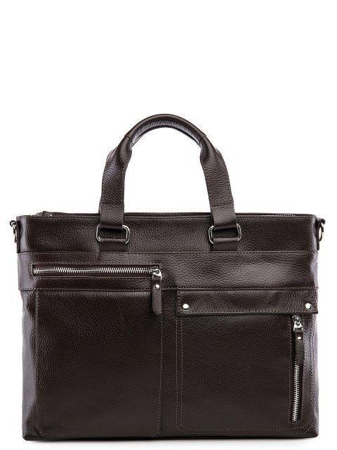 Коричневая сумка классическая S.Lavia - 7560.00 руб