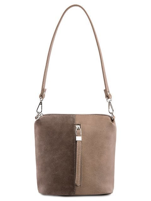 Коричневая сумка планшет S.Lavia - 2029.00 руб