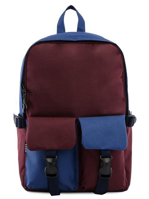 Бордовый рюкзак S.Lavia - 1679.00 руб