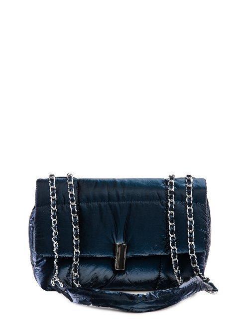 Синий кросс-боди Fabbiano - 3642.00 руб