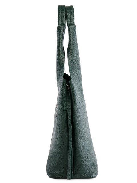 Зелёный хобо S.Lavia (Славия) - артикул: 0093 12 31 - ракурс 2