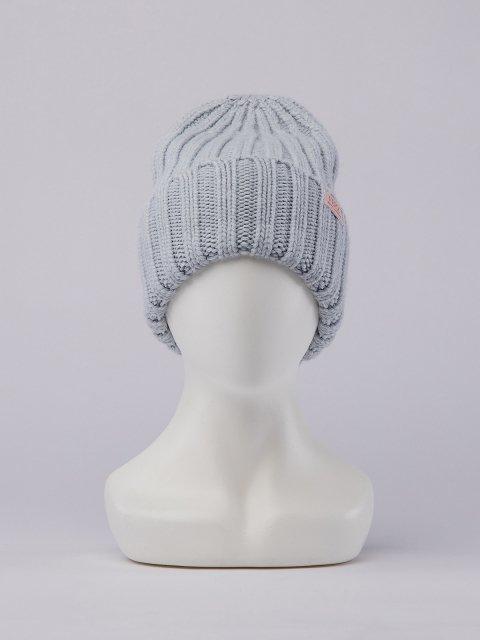 Голубая шапка FERZ - 1499.00 руб