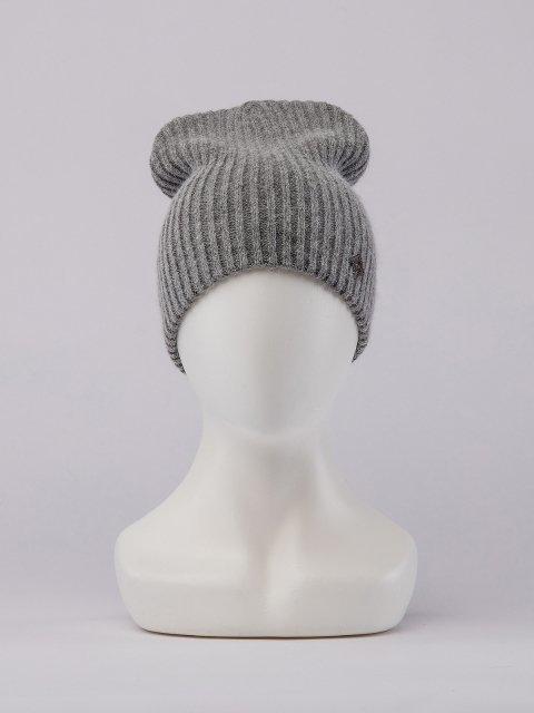 Серая шапка FERZ - 1499.00 руб