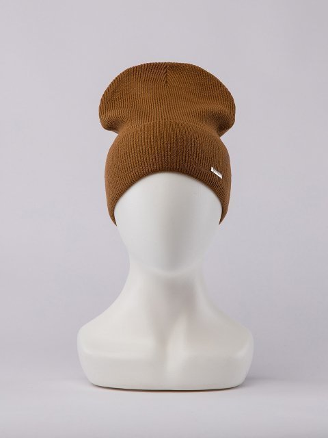 Коричневая шапка Gracia - 699.00 руб