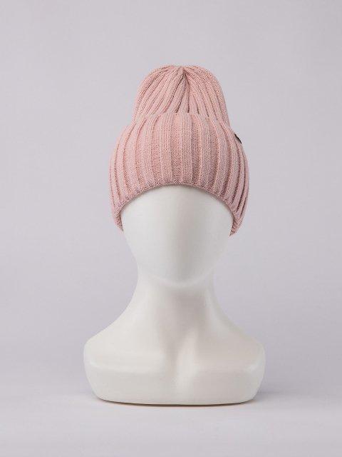 Бледно-розовая шапка Gracia - 699.00 руб