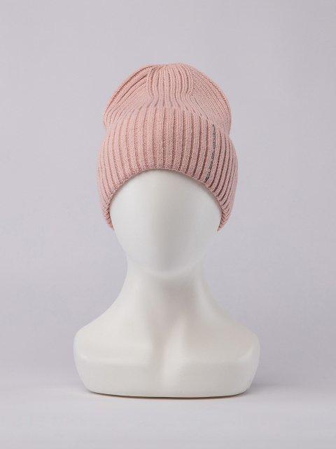 Светло-розовая шапка Gracia - 699.00 руб