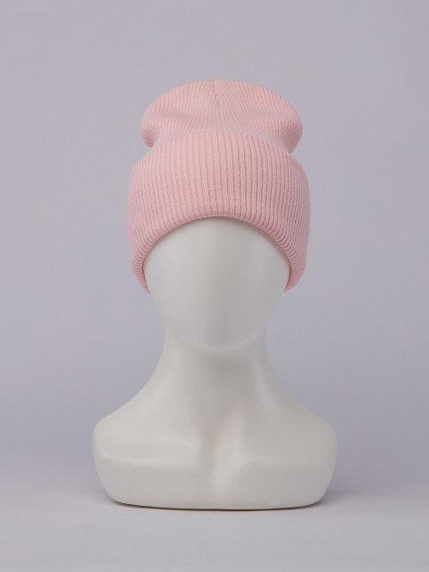 Розовая шапка Gracia - 699.00 руб