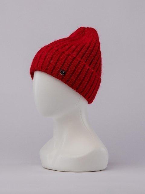 Красная шапка FERZ (FERZ) - артикул: 0К-00032207 - ракурс 1
