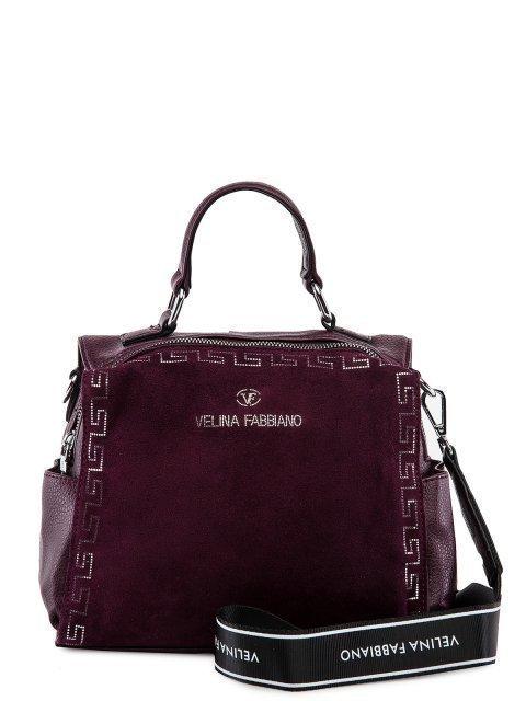 Бордовый рюкзак Fabbiano - 3989.00 руб