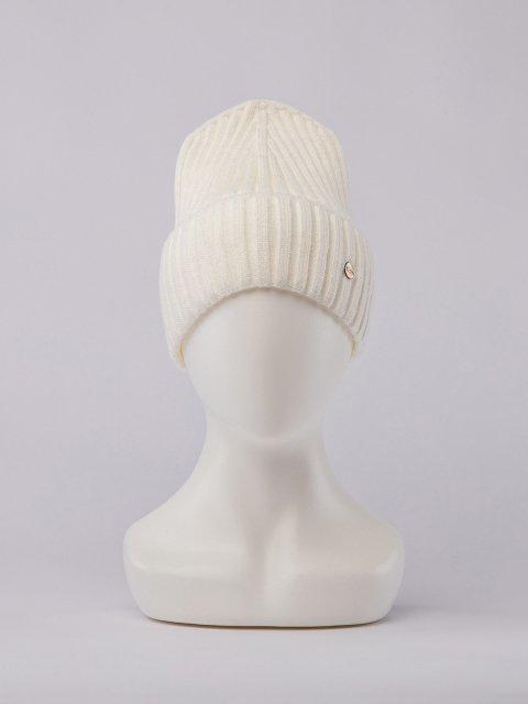 Белая шапка Gracia - 699.00 руб