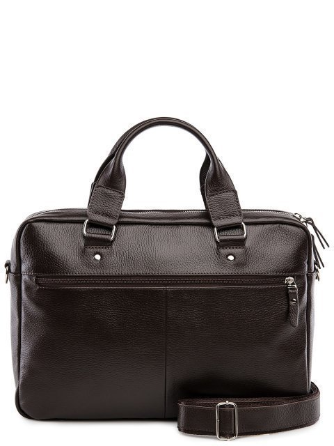 Коричневая сумка классическая S.Lavia (Славия) - артикул: 0043 12 12.84 - ракурс 3