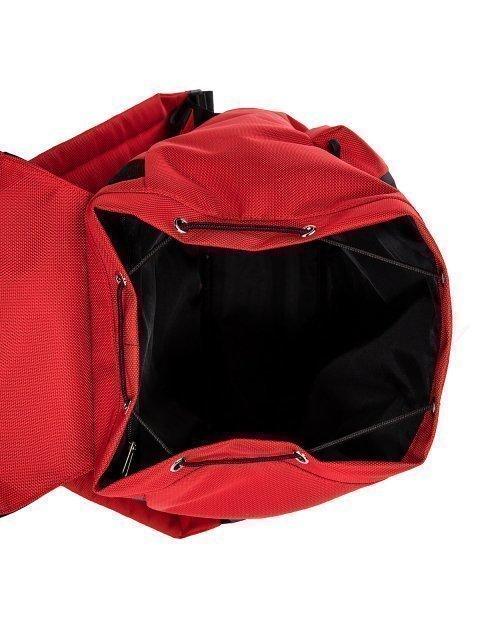 Красный рюкзак S.Lavia (Славия) - артикул: 00-123 000 04 - ракурс 4