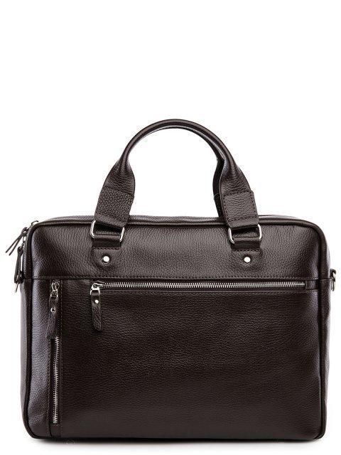 Коричневая сумка классическая S.Lavia - 7350.00 руб
