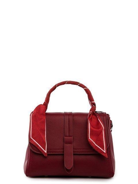 Красный сэтчел Angelo Bianco - 2599.00 руб