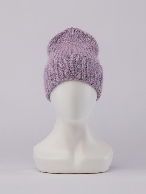 Сиреневая шапка FERZ - 1499.00 руб
