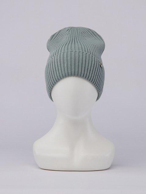 Серая шапка Gracia - 699.00 руб