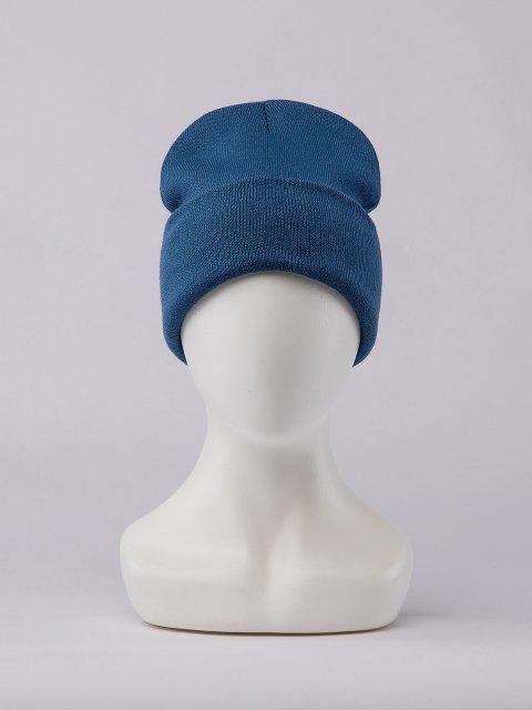 Синяя шапка Gracia - 699.00 руб
