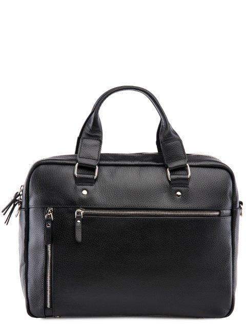 Чёрная сумка классическая S.Lavia - 7350.00 руб