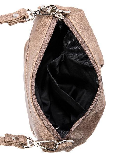 Коричневая сумка планшет S.Lavia (Славия) - артикул: 1191 99 52 - ракурс 4