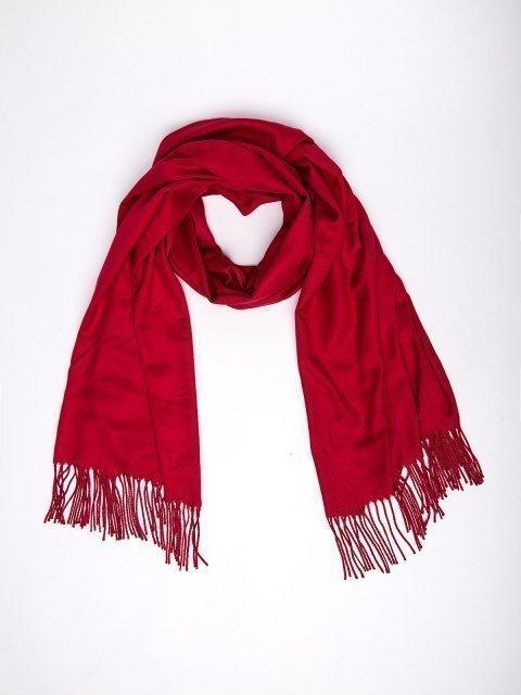Темно-Красный палантин Angelo Bianco - 999.00 руб