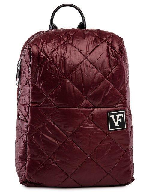 Бордовый рюкзак Fabbiano - 3746.00 руб