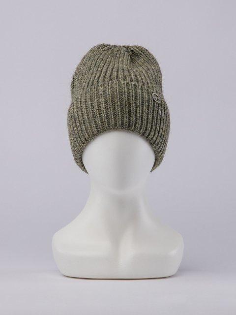 Зелёная шапка FERZ - 1699.00 руб
