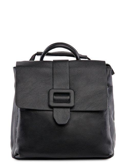 Чёрный рюкзак Fabbiano - 3399.00 руб