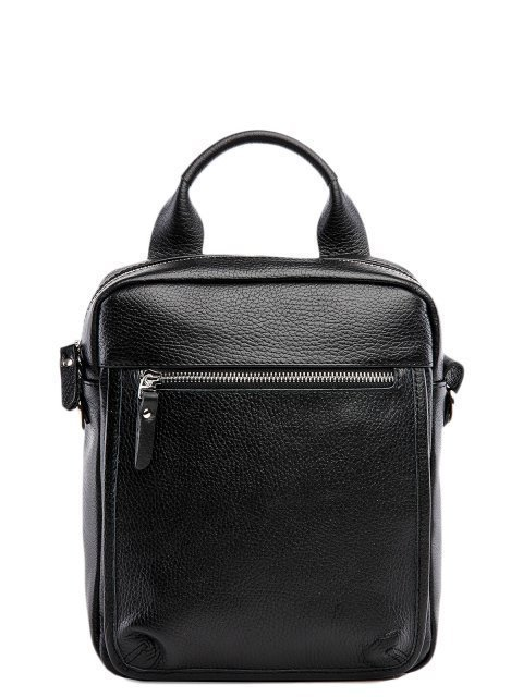 Чёрная сумка планшет S.Lavia - 4830.00 руб