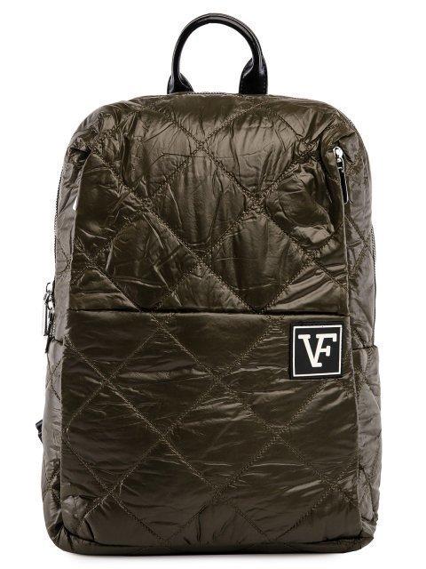 Оливковый рюкзак Fabbiano - 3746.00 руб