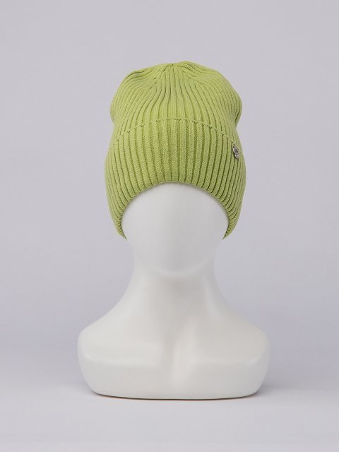 Салатовая шапка Gracia - 699.00 руб