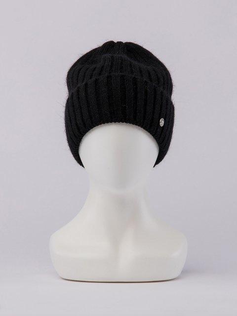 Чёрная шапка FERZ - 1699.00 руб