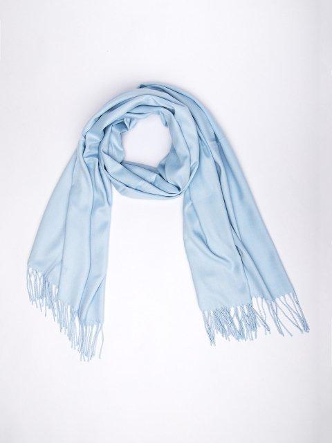 Светло-голубой палантин Angelo Bianco - 999.00 руб