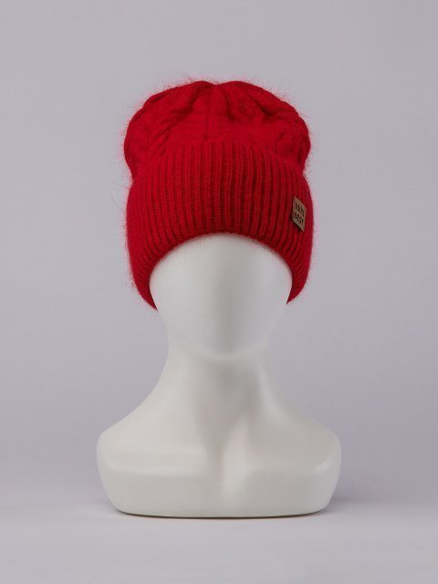 Красная шапка FERZ - 1699.00 руб