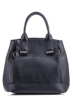 Чёрная сумка классическая Ripani