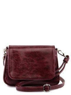 Бордовая сумка планшет S.Lavia