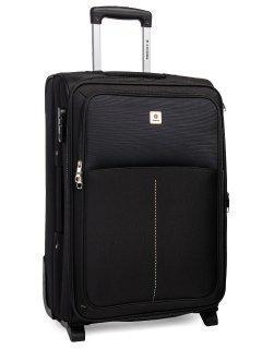 Чёрный чемодан 4 Roads