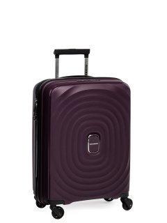 Фиолетовый чемодан REDMOND